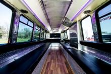 Party Bus 3 - Interior
