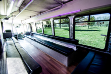 Party Bus 3 - Interior