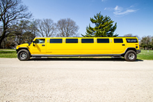 fort dodge limo